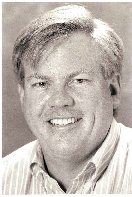 Stuart Rosebrook - Research Specialist