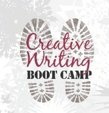 Creative Writing Boot Camp