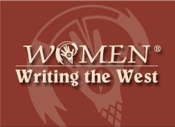 Women Writing the West Logo