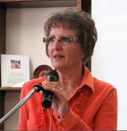 Charmaine Pappas Donovan - Author