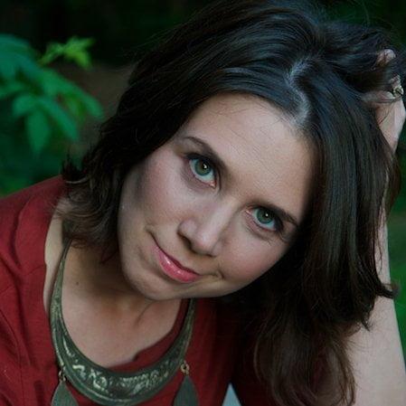 Elisa Korenne - Author