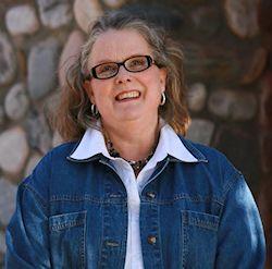 Jodi Schwen - Author