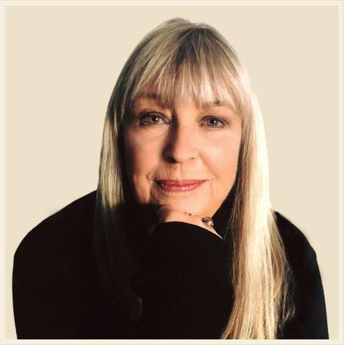 Kathleen Morris - Author